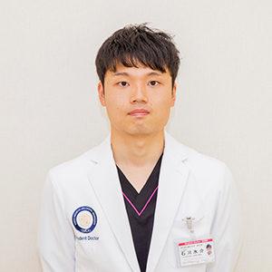 石川氷介さん